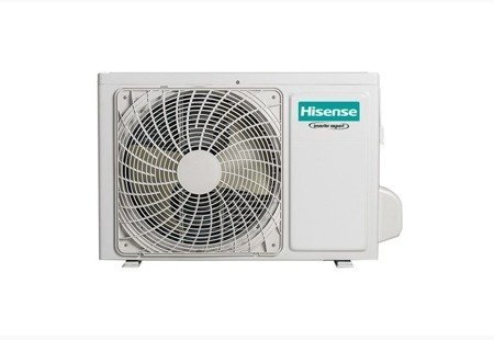 HISENSE - Mini Apple Pie - Biała - 6,5 kW
