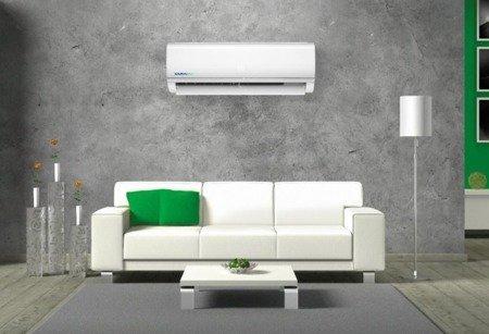 KAISAI - Klimatyzator ścienny inverter split ECO marka Kaisai 7,0 kW