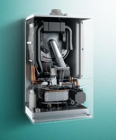 Vaillant ecoTEC pure VC 226/7-2 20kW kocioł kondensacyjny jednofunkcyjny